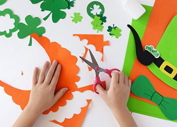 Radical kids Art & Craft